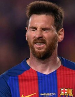 FC Barcelona - Deportivo Alavés