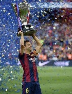 FC Barcelona - Deportivo La Coruña