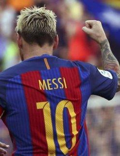 FC Barcelona - Real Betis