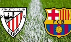 ZOSTAVY: Athletic Club - FC Barcelona