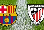 ZOSTAVY: FC Barcelona - Athletic Club