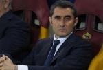 Čo povedal Valverde hráčom počas prestávky v Ríme?