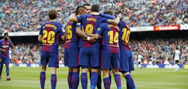 Barcelona sa môže stať ligovým šampiónom už tento víkend. Čo pre to musí urobiť?