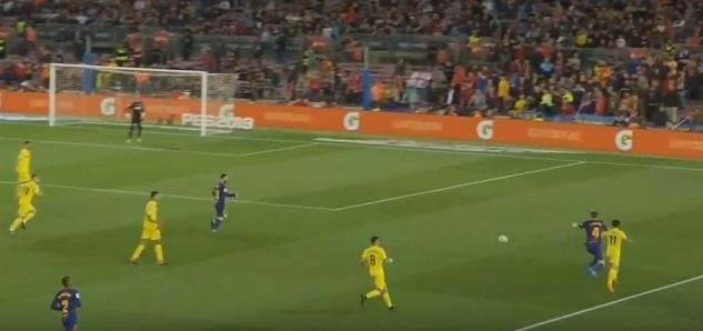 VIDEO DŇA: Nádherná akcia Ivana Rakitiča!