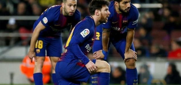Spoznali sme meno barcelonského súpera v Katalánskom superpohári