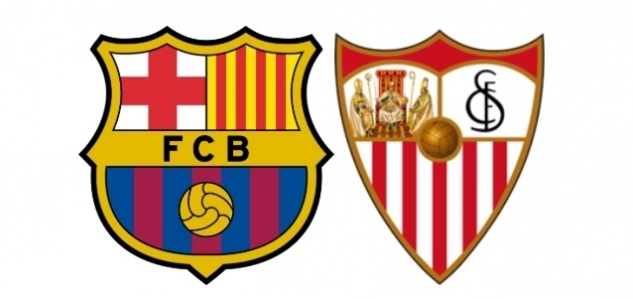 Preview: Barcelona - Sevilla