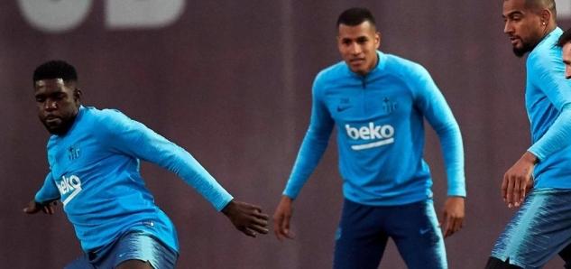 d8f4d5f0a V Katalánskom superpohári, ktorý odohrá FC Barcelona proti Girone s výkopom  na Nova Creu Alta v meste Sabadell túto stredu o osemnástej hodine a ...