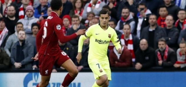 5e898bfdb Mnohí za fatálny vývoj udalostí v odvete semifinále Ligy Majstrov obviňujú  trénera prvého tímu FC Barcelona Ernesta Valverdeho.