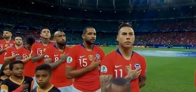 80268706d2f53 VIDEO: Veľké prekvapenie Copa America na úkor Čile! | ForcaBarca.sk ...