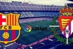 PREVIEW: FC Barcelona - Real Valladolid