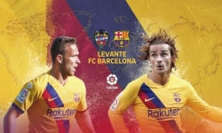 PREVIEW: Levante UD - FC Barcelona