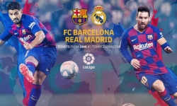 FC Barcelona - Real Madrid: Zostavy
