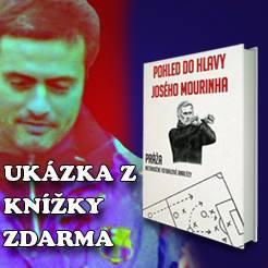 Kniha o Mourinhovi